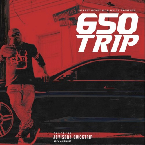 [MIXTAPE] QuickTrip – 650 Trip